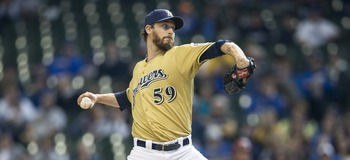 John Axford continues to struggle badly.