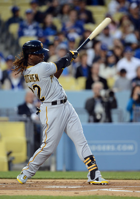 Even Andrew McCutchen isn't doing much at the plate this season.
