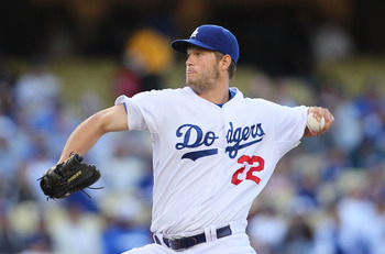 Clayton Kershaw: Best Pitcher in Baseball.