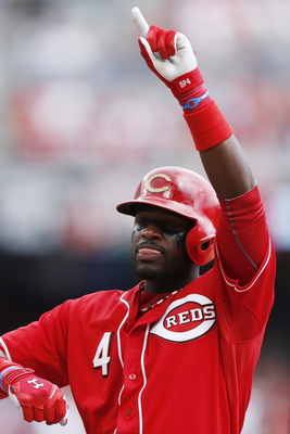 Brandon Phillips.