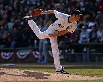 Chris Sale.