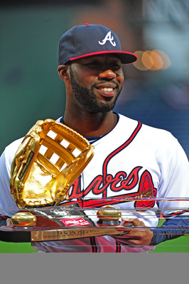 Jason Heyward.