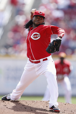 Johnny Cueto.