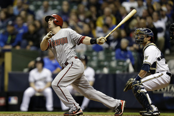 Can the D'backs' bats keep up their current success?