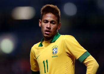 Bayern may want Neymar, but the team shouldn't waste its money on him.