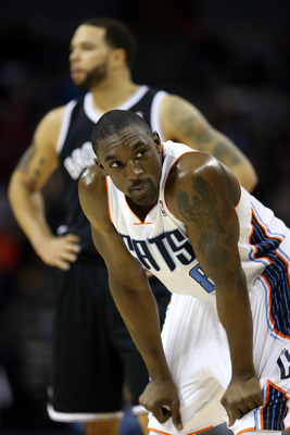 Ben Gordon was no stats darling when the Bobcats traded for him.