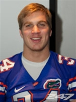 Alex Anzalone, photo via 247sports.com