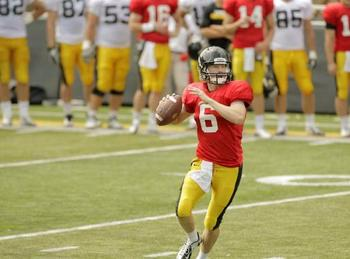 C.J. Beathard via Jim Slosiarek of KCRG