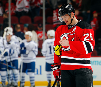 The Devils need to snap out of this extended funk if they want to get back to the playoffs.
