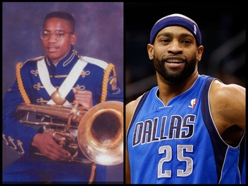 Images via vincecarter15.com & Getty