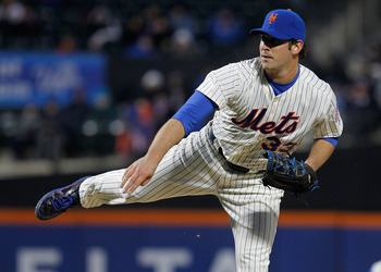 The New York Mets have reason to celebrate Matt Harvey's electrifying 2013 debut.