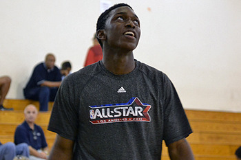 Stanley Johnson, courtesy of 247 Sports