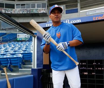 Ruben Tejada had a horrid spring training, which, unfortunately for the Orange and Blue, has spilled over into games that matter.