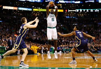 The Celtics are looking to hold on to their seventh seed.