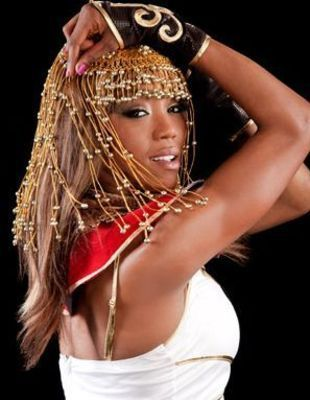 Enjoy a picture of Alicia Fox!