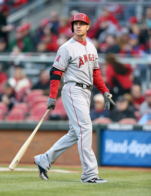 Josh Hamilton has struggled in his first experience with the Angels, but he is talented enough to bounce back quickly.