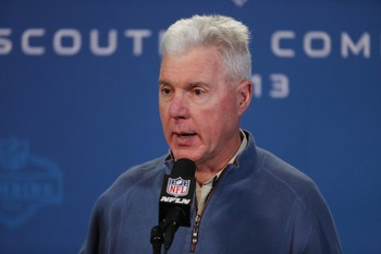 Ted Thompson has ignored free agency once again in 2013.