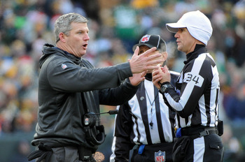 Mike Munchak has a short leash for 2013.