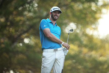 Dustin Johnson's length is perfect for Augusta National. His aggressiveness may not be.