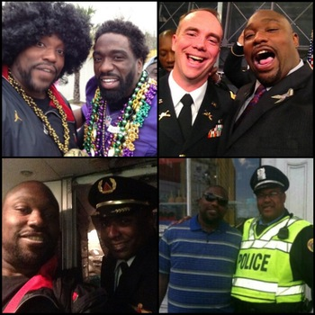 Images via @WarrenSapp