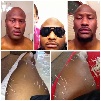 Images via @jharrison9292 [Instagram]