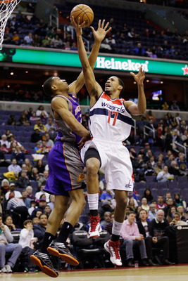 Garrett Temple is eligible for a qualifiying offer this offseason worth over $1 million.