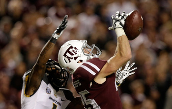 Ryan Swope could be an excellent choice for the Bears later in the draft.