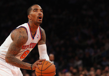 Can the Knicks rely on Smith come playoff time?