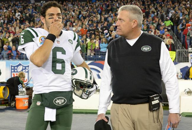 2013 New York Jets