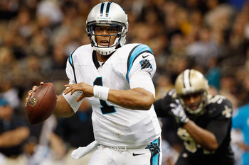 Quarterback Cam Newton seeks to regain his 2011 Pro Bowl form.