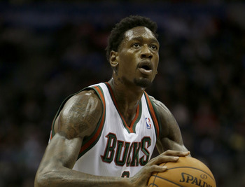 The emergence of Larry Sanders on defense has been a big help.