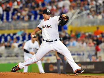 With Jose Fernandez in the big leagues, the Marlins' future is here.
