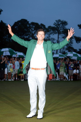 Adam Scott is now a major champion.