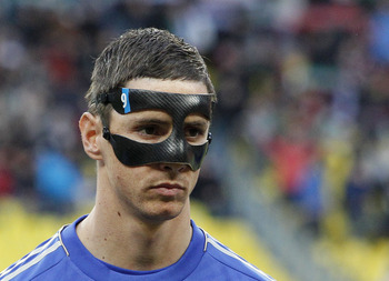 Chelsea may finally have lost patience with Fernando Torres