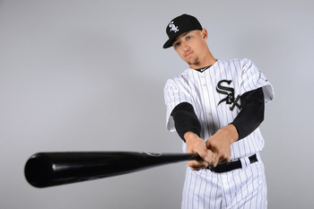 Trayce Thompson is one very few high-ceiling talents in Chicago's system.
