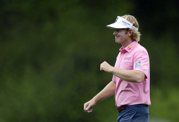 Brandt Snedeker was within reach of a Masters title,but fell just short.