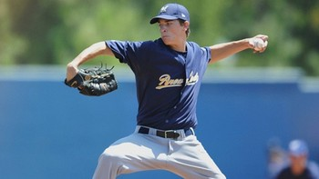 LHP Max Fried // Courtesy of ESPN.com