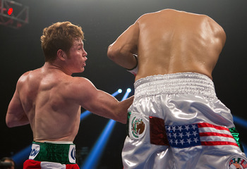 Alvarez mistakes will cost him against Trout.