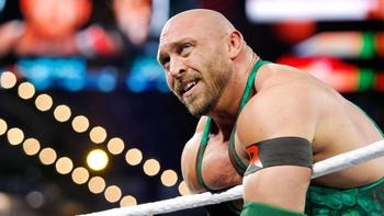 Ryback has spent time as a face big-man, but it just hasn't really taken off. Photo Courtesy of WWE.com
