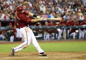 The Diamondbacks saw enough potential in Paul Goldschmidt's bat to commit to a five-year deal.