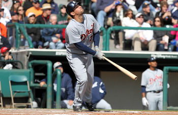 Prospect Nick Castellanos should be ready to hit Motown in 2014.