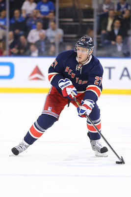 How much would the Caps D improve with the addition of someone like Ryan McDonagh?