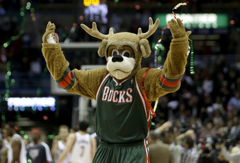 Will Bango have much to cheer about this postseason?