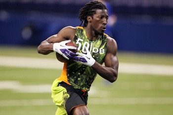 Desmond Trufant would fit nicely across from Asante Samuel.