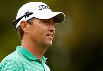 For the first time since 1986, five-time champion Davis Love III will not be part of the RBC Heritage.