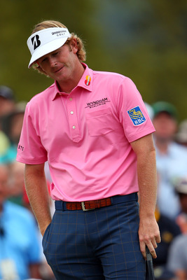 For a second time, Brandt Snedeker comes to Hilton Head off a disappointing Masters finish.