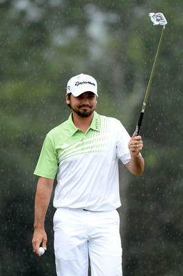 Jason Day's Masters disappointment will fade with a Heritage title this weekend.