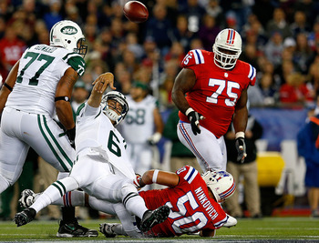 Sanchez has the Jets in a downward spiral.