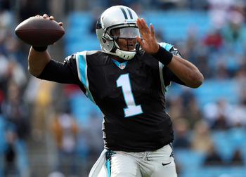 Newton looks to reach new heights in his third NFL season.