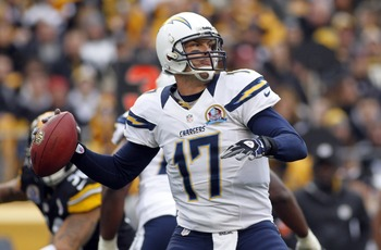 Rivers had a down season in 2012, but he will be back to his old ways in 2013.
